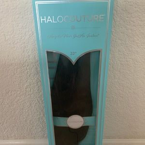 Halo Couture 22 inch layered halo shade #2